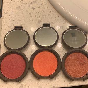 Becca Cosmetics Luminous Blush Bundle